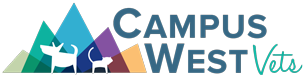 Campus West Vets Logo