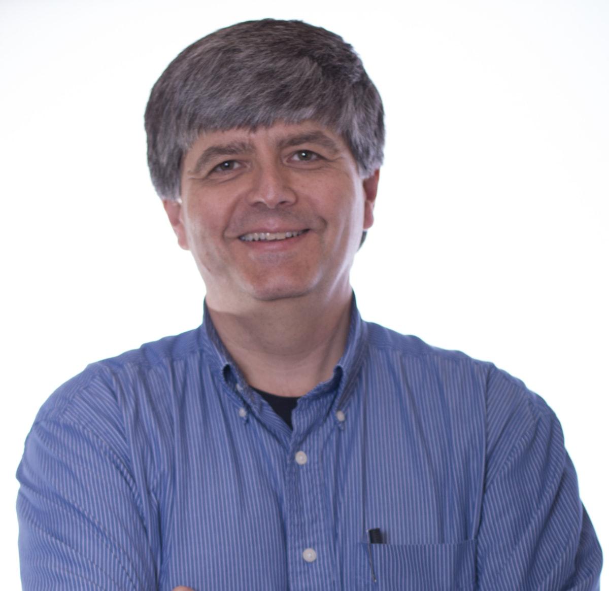 Dr. Ron Kollars